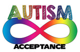 Autism Acceptance - Laura's Greetings