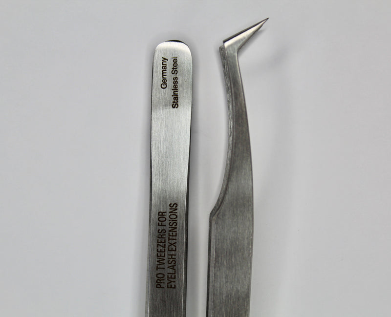 Stainless Steel Volume Tweezer