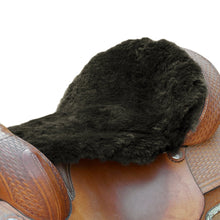 Load image into Gallery viewer, English Sheepskin Seats - Copper Bit Boutique