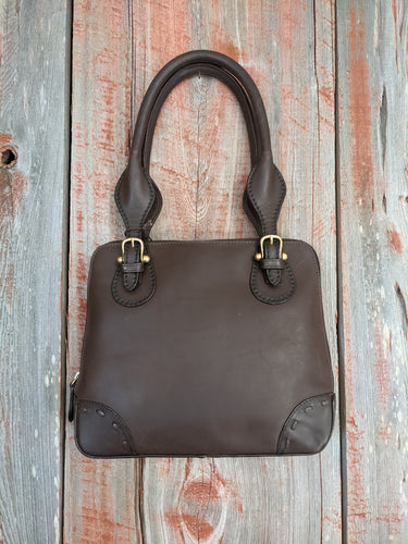 Peeble Handbag - Copper Bit Boutique