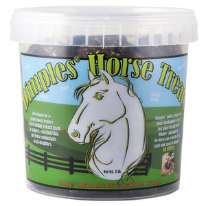 Dimples Horse Treats - Copper Bit Boutique