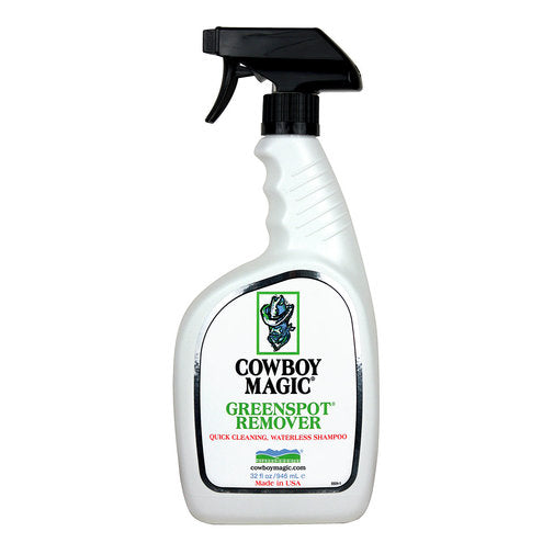 Cowboy Magic GreenSpot Remover - Copper Bit Boutique