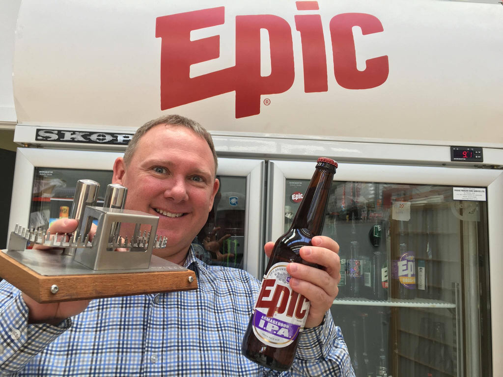 EPIC ARMAGEDDON IPA – THE BEST BEER IN NEW ZEALAND