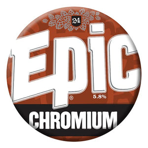 "Chromium ""Chromatic"" Ale"