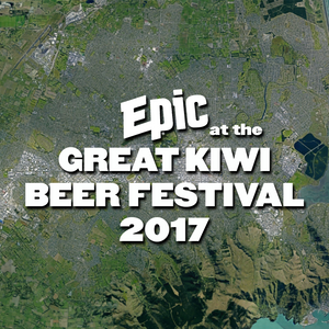 Great Kiwi Beer Festival 2017