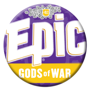 Introducing Epic Gods of War IPA
