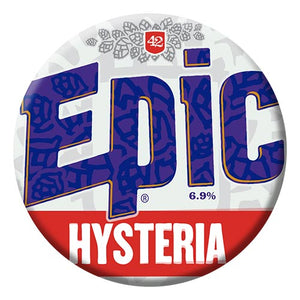 Hysteria IPA - It's Such a Magical Mysteria...