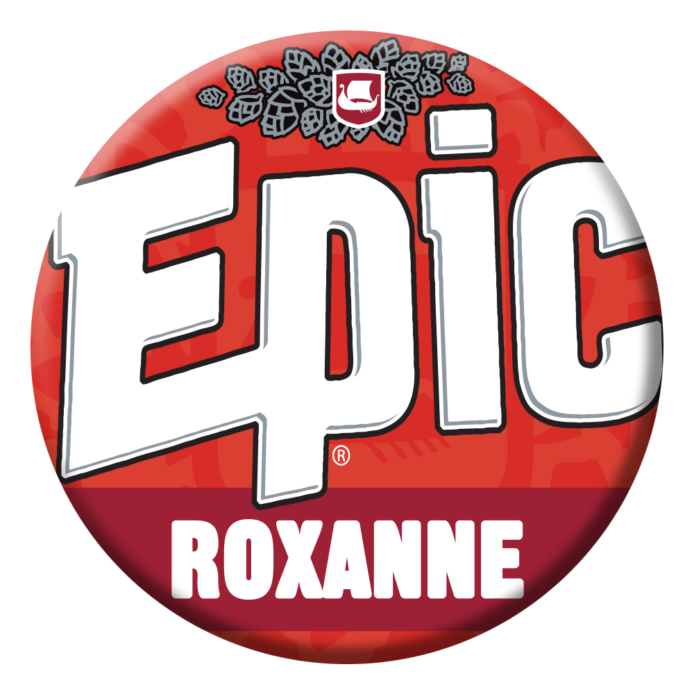 Roxanne: The Dawn of a New Beer