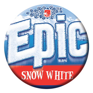 Snow White Alpine Pale Ale