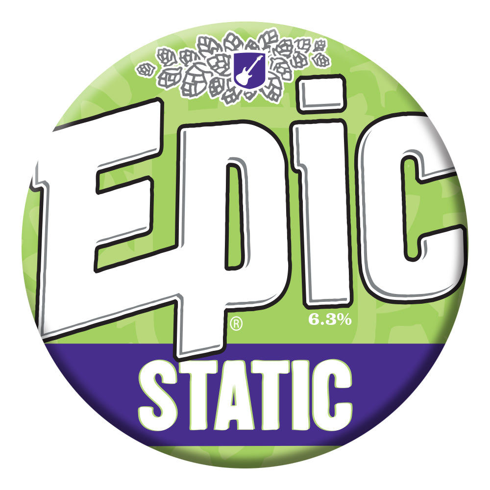Static - Just Another IPA?