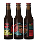 Barrel Aged Epicly Fiercely Intolerant 12% - 12 x 330ml - Epic Beer