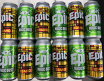 Epic - Private Dust Mixed Pack 12 x 440ml - Epic Beer