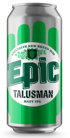 Epic Talusman 6.5% - 24 x 440ml cans - Epic Beer