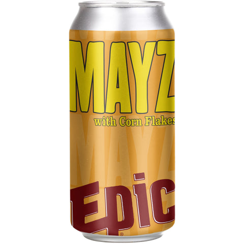 Epic Mayz 6.6%  - 12 x 440ml cans - Epic Beer