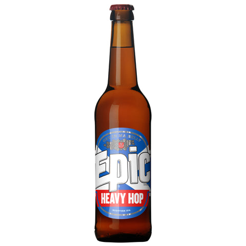 Heavy Hop IPA 12 x 500ml