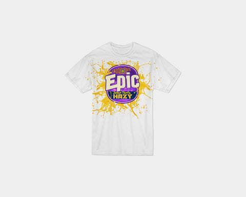 Joose Party T-Shirt White - PRESALE - Epic Beer