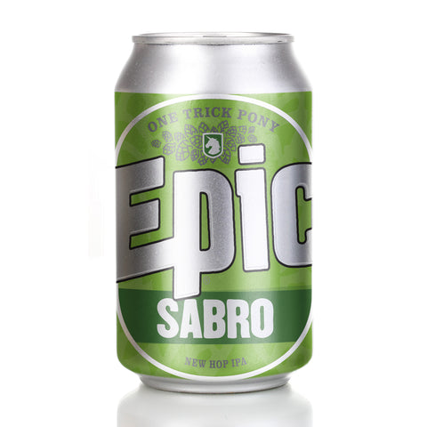 Sabro 24 x 330ml CANS