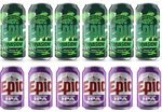 Epic - End of the World Pack 2020 - 12 can mix - Epic Beer