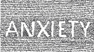 What does Anxiety have to do with Opinion?