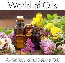 World of Oils - New 2020 Version