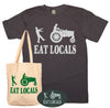Eat Locals Gift Collection