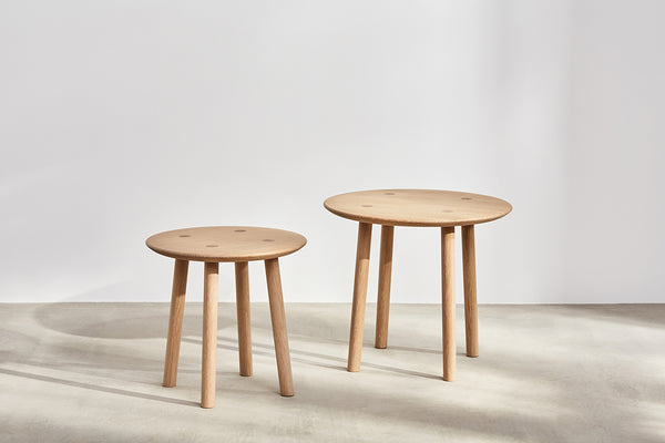 OVO Side Table by Foster+Partners