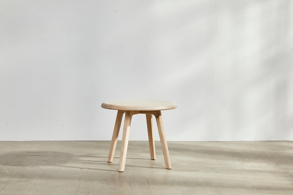 Sage Side Table by David Rockwell