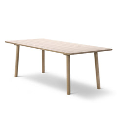 Taro Dining Table - Rectangular