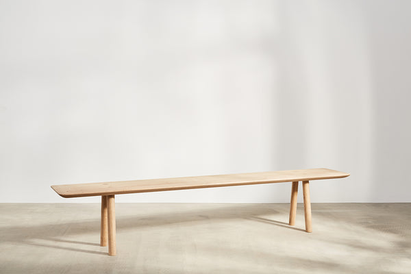 OVO Bench by Foster+Partners