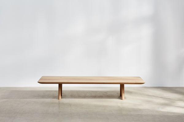 OVO Coffee Table by Foster+Partners