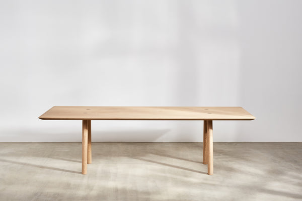 OVO Dining Table By Foster+Partners
