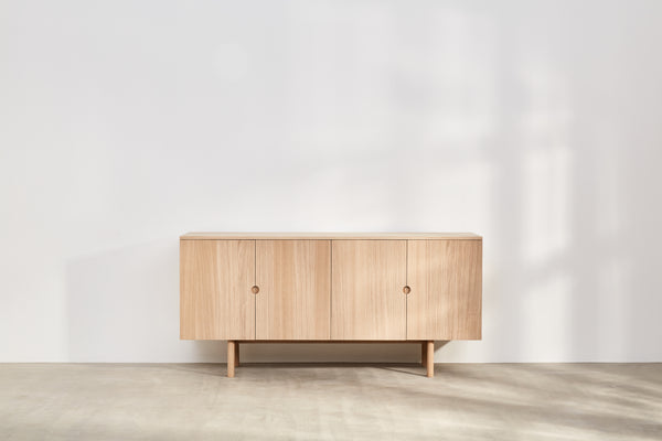 OVO 4-Door Sideboard