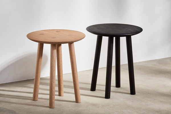 OVO High Stool by Foster+Partners