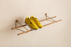 Shoe Rack - Oak