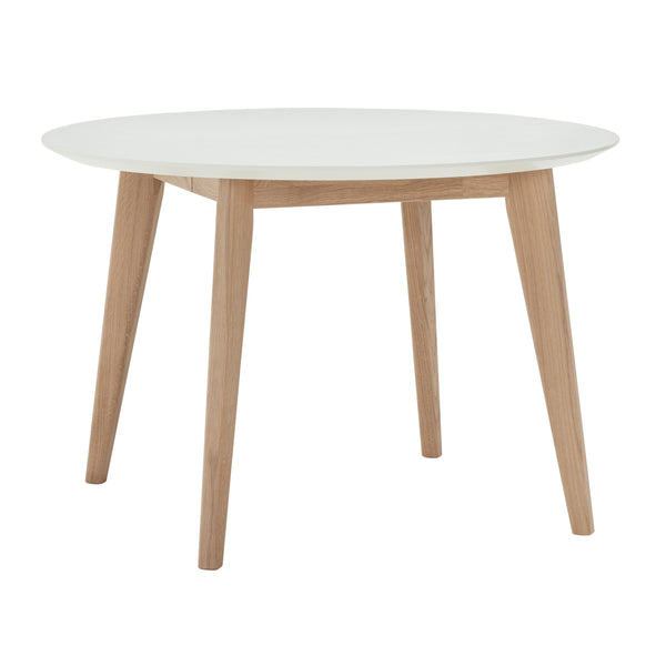 AD1 Table - Round - Extendable