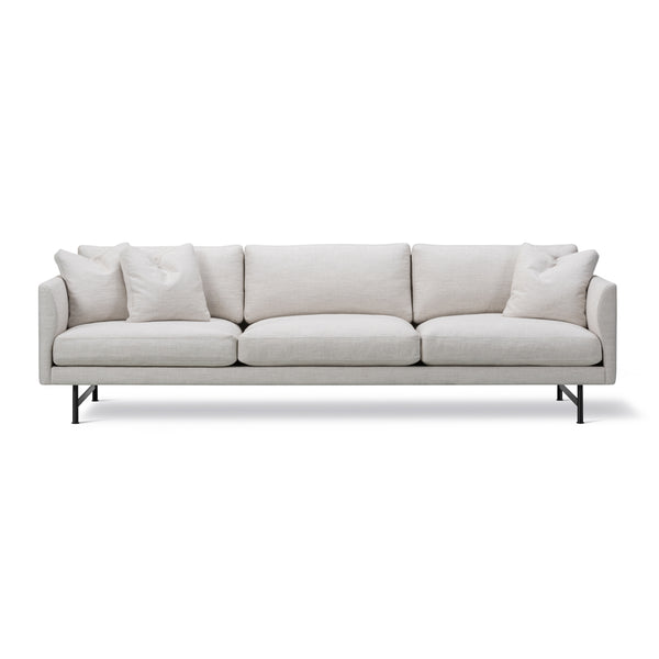 Calmo Sofa 80 - 3-Seater - Metal Base