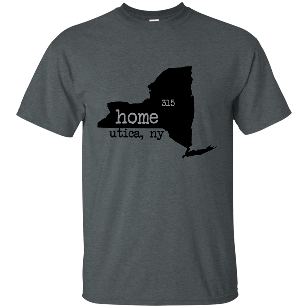 Utica Home Cotton T-Shirt