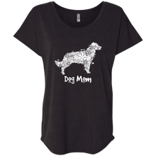 Load image into Gallery viewer, Dog Mom Womens Shirt