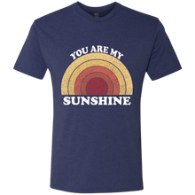 Load image into Gallery viewer, You are my Sunshine  Triblend T-Shirt