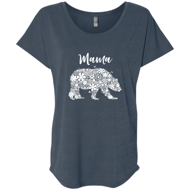 mama bear womens shirt
