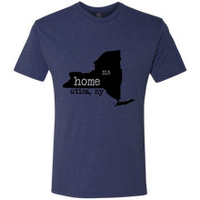 Load image into Gallery viewer, Utica Home Triblend T-Shirt