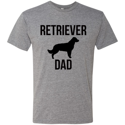 Golden Retriever dad Shirt, Labrador Retriever dad Shirt