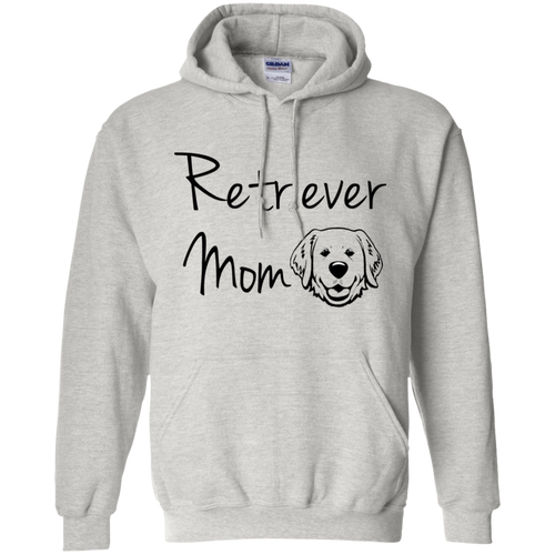 Golden Retriever Mom Shirt, Labrador Retriever Mom Hoodie