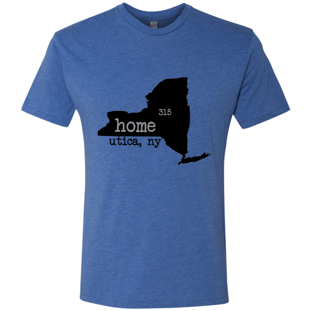 Utica Home Triblend T-Shirt