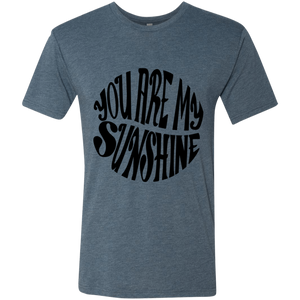 You are my Sunshine B Script T-Shirt