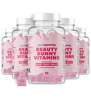 Gummy Vitamins 3 Month Supply