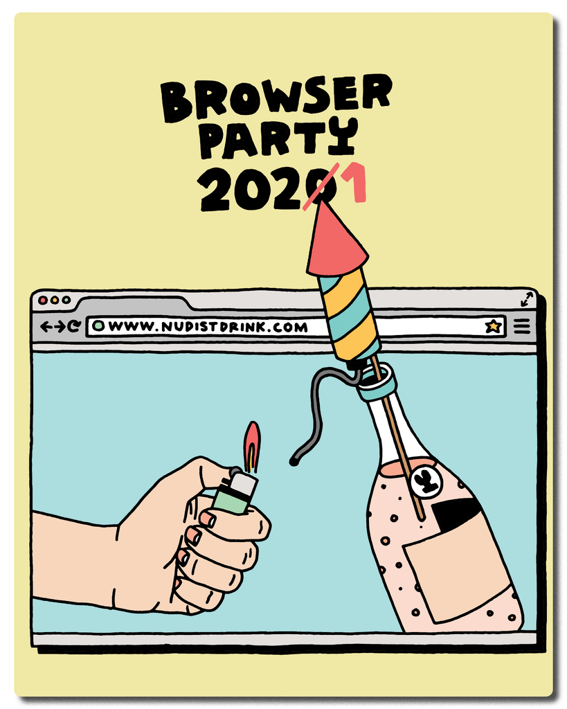 Browser Party 2021