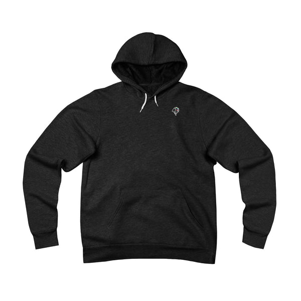 Unisex Sponge Fleece Pullover Hoodie - Constantly Carving