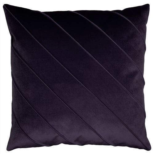 Briar Como Velvet Deep Purple