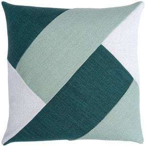 Maxwell Grain Teal